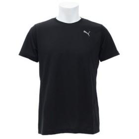 プーマ(PUMA) 【ゼビオ限定】 半袖Tシャツ 920657 01 BLK (Men's)