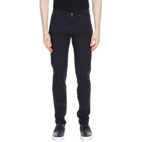 《期間限定セール開催中!》LIU JO MAN メンズ パンツ ダークブルー 32 コットン 97% / ポリウレタン 3%