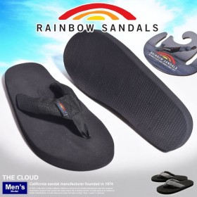 RAINBOW SANDALS レインボーサンダル サンダル ザ クラウド THE CLOUD 301ASTPS メンズ