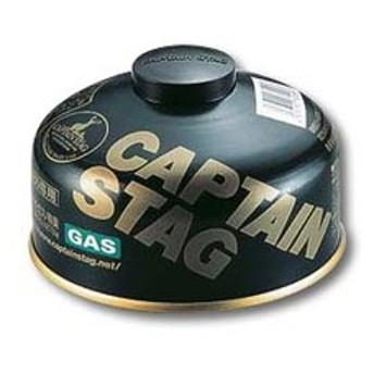 キャプテンスタッグ ガス燃料 レギュラーガスカートリッジCS-150