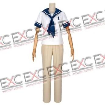アイドリッシュセブン 和泉一織(いずみいおり) Girl's Style 8月号表紙 風 コスプレ衣装