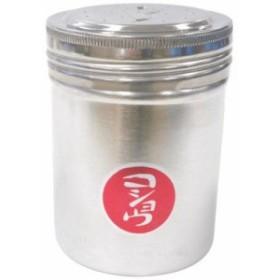 アークランドサカモト 4904781005277 PRO 18-8ステン調味料缶 P 大