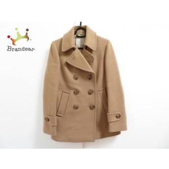 ビューティアンドユース ユナイテッドアローズ コート サイズS レディース ブラウン 冬物     スペシャル特価 20200117