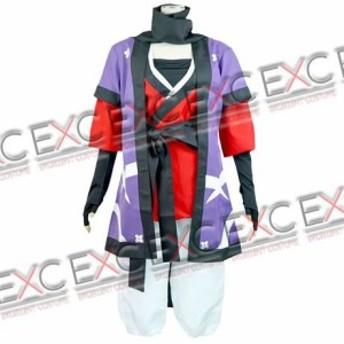 VOCALOID 番凩 KAITO 風 コスプレ衣装