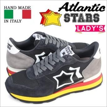 アトランティックスターズ Atlantic STARS ベガ スニーカー レディース VEGA ネイビー AB 89B