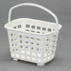 アイリスオーヤマ LB-42 ランドリーバスケット (LB42)