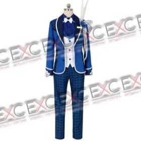 B-PROJECT 釈村帝人(せきむらみかど) MooNs 風 コスプレ衣装