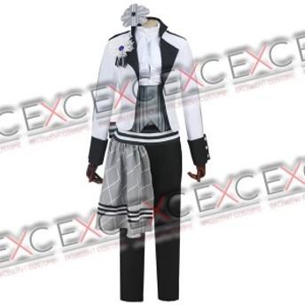 B-PROJECT 是国竜持(これくにりゅうじ) キタコレ 風 コスプレ衣装