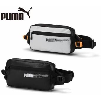 PUMA プーマ ウエストバッグ 075766