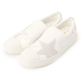 Couture Brooch / クチュールブローチ 【WEB限定販売】CONVERSE(コンバース)AS COUPE TRIOSTAR SLIP-ON