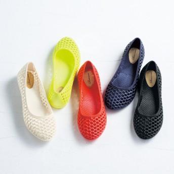 【格安-女性靴】レディース柔らかメッシュ一体成型カジュアルシューズ