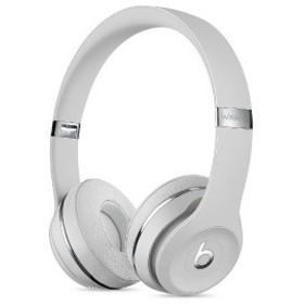 ★◇beats by dr.dre solo3 wireless MUH52PA/A [サテンシルバー]