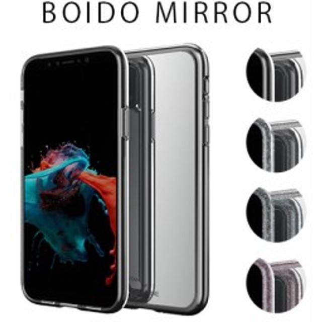 08afca5fa7 iPhone XS / X ケース MATCHNINE BOIDO MIRROR(マッチナイン ボイド ミラー)アイフォン カバー