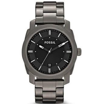 【並行輸入品】FOSSIL フォッシル 腕時計 FS4774 メンズ Machine マシーン クオーツ