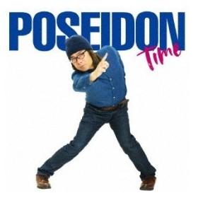 POSEIDON TIME / ポセイドン・石川 (CD)