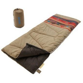 ロゴス 封筒型シュラフ 丸洗い寝袋ファミリー・10(ナバホ)