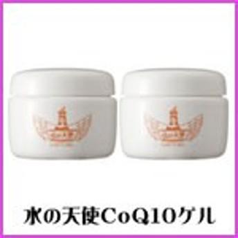 【作りたて】【正規品】水の天使コエンザイムQ10 CoQ10<150g>×2