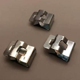 パンドウイットコーポレーション 0074983584505 パンドウイット クリップ型固定具 (100個入)