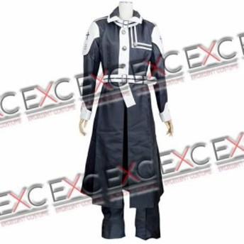 D.Gray-man(ディーグレイマン) 神田ユウ 教団服 風 コスプレ衣装