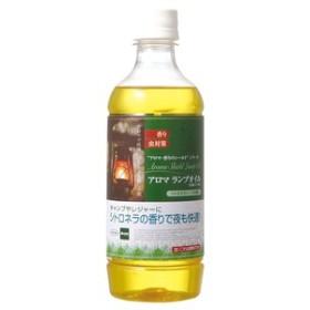 ロゴス 液体燃料 防虫ランプオイル500ml