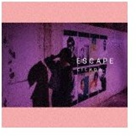 escape/CICADA[CD]【返品種別A】