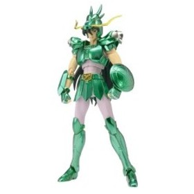 聖闘士聖衣神話 ドラゴン紫龍 初期青銅聖衣