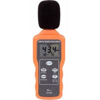シンワ測定 78588 測定デジタル騒音計78588