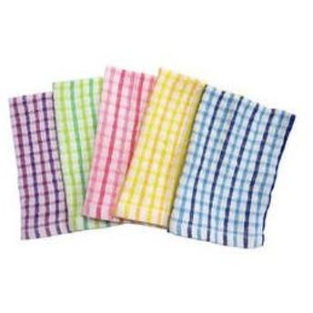 BONSTAR/ボンスター販売 食器・食卓用タオルふきん 1袋 5枚入