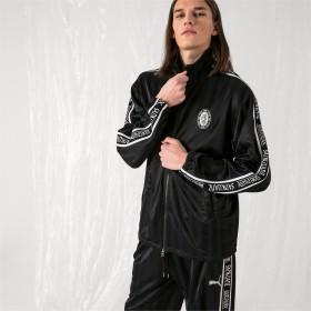 【プーマ公式通販】 プーマ PUMA x SANKUANZ TRACK TOP メンズ Puma Black  CLOTHING PUMA.com