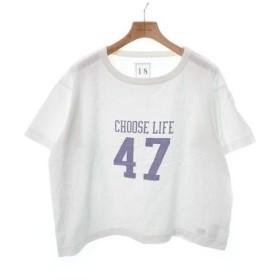 LUXLUFT  / ルクスルフト Tシャツ・カットソー レディース