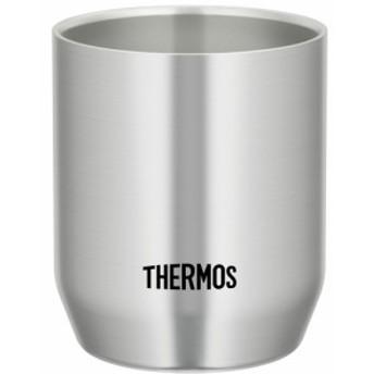 サーモス 真空断熱カップ JDH-280-S ステンレス 280ml《納期約1週間》