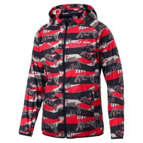 【プーマ公式通販】 プーマ RED BULL RACING T7 シティランナー メンズ Chinese Red  CLOTHING PUMA.com
