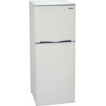 アビテラックス AR-143E 自然対流式 2ドアー冷凍冷蔵庫 138L (AR143E)