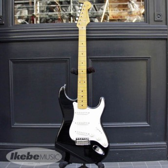 Fender Made in Japan Traditional / Traditional 58 Stratocaster (Black) / アウトレット特価