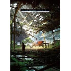 送料無料有/[書籍]/mocha 画集 『 BACKGROUND ARTWORKS 』/mocha/NEOBK-2323833