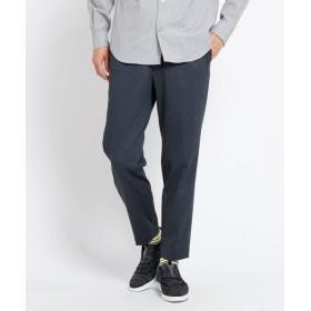 【40%OFF】 タケオキクチ 2WAYストレッチイージーパンツ Fabric by Wonder shape(R)[ メンズ パンツ ] メンズ チャコールグレー(014) 03(L) 【TAKEO KIKUCHI】 【セール開催中】