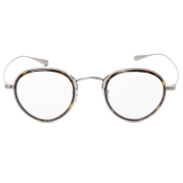OLIVER PEOPLES / Darville ネガネ レディース サングラス SILVER ONE SIZE