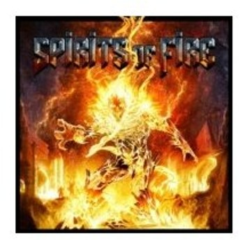 Spirits Of Fire / Spirits Of Fire 国内盤 〔CD〕