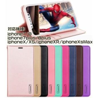 iPhoneXs MAX XR iPhone8plusケース おしゃれ iPhone7 iPhone8 手帳 カード収納 iPhoneケース スマホケース 手帳型 おしゃれ 高級感