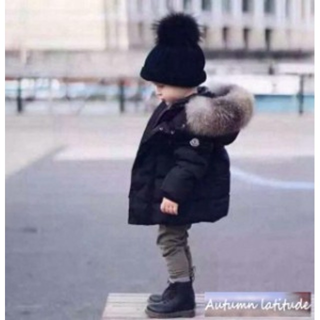 a390e1ba16e1a4 ベビー服 子供服 ダウンコート 防寒 アウターウエア コート 赤ちゃん 中綿ジャケット 女の子 フード付き可愛い