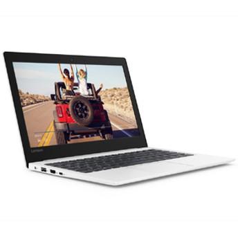 レノボノートパソコンideapad S130ブリザードホワイト81J1006KJP