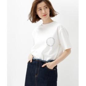 BASE STATION / ベースステーション 星サークルTシャツ