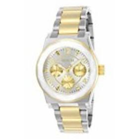 【当店1年保証】インヴィクタInvicta 22259 Womens Angel Two Tone Stainless Steel Quartz Watch