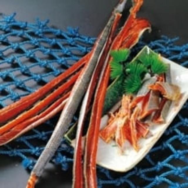沖獲りオス鮭の鮭とば 110g×3袋