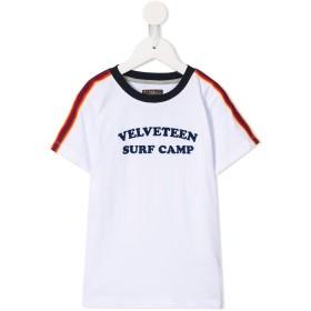 Velveteen Tristan Tシャツ - ホワイト