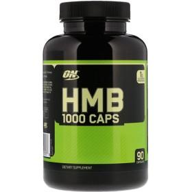 HMB 1000キャップス、90カプセル