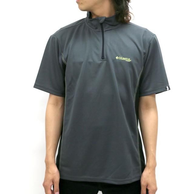 aaa696bf300 Tシャツ - MARUKAWA ケイパ Tシャツ メンズ 夏 UVカット 吸水速乾 半袖 ハーフ