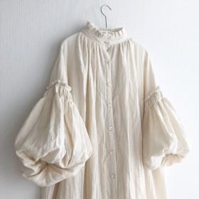 new type ネグリジェドレス ◯ yuka haseyama