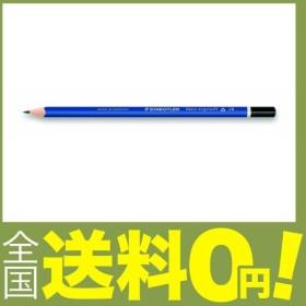 ステッドラー 鉛筆 エルゴソフト 三角軸 2B 12本 150-2B
