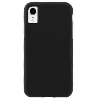 ケースメイト(Case-Mate)/iPhoneXR対応ケース Tough Grip-Black